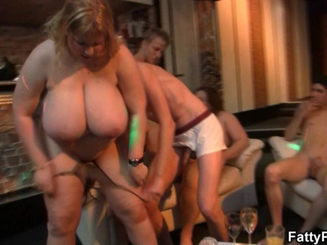 Huge fat tits videos-3738