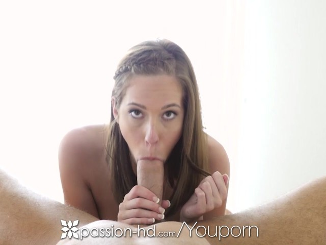 Blowjob under the sheets very valuable