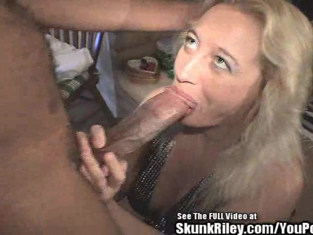 black cock fucks Girlfriend