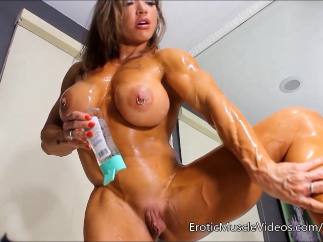 from Jedidiah muscular women smoke porn pictures