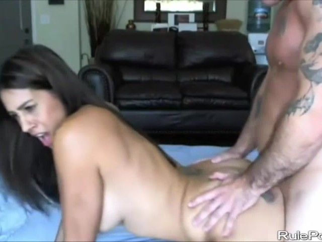 Rough Sex With Hairy Pussy Big Tit Latina - Free Porn -4736