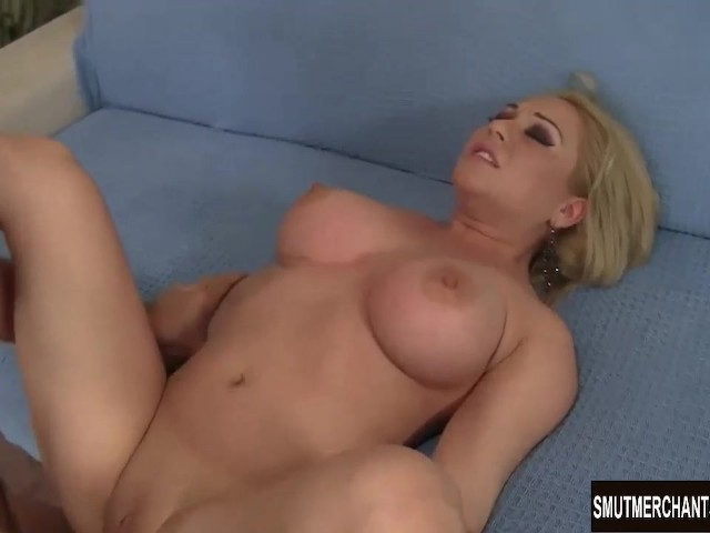 Mom being forced to give handjob