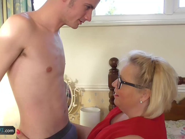 Agedlove lacey starr interracial hardcore action 4