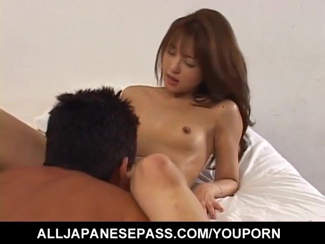 Strong Hardcore Fuck Session With Manami Suzuki