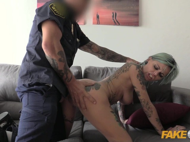 cop fucks sexy bitch