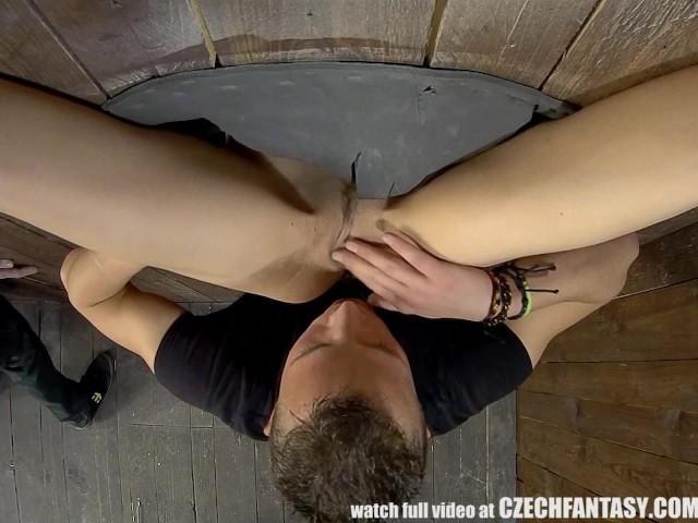 Czechfantasy Choose Your Best Hole - Free Porn Videos -2640
