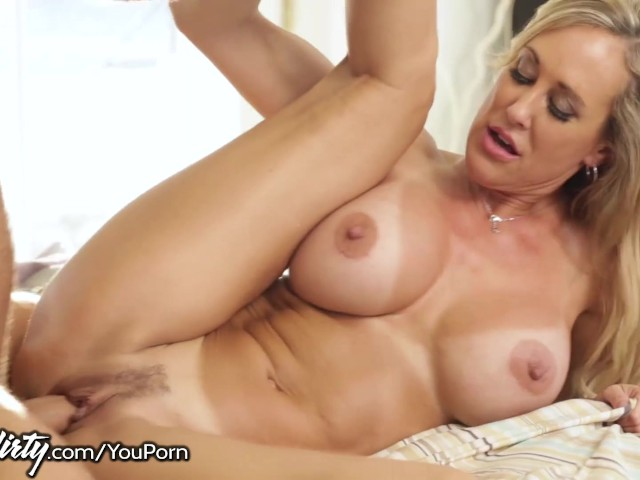 Cheating brandi love secretly cock swaps