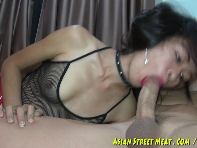 Meaty Asian Vulva Begs For Cock Up Botty #1150752