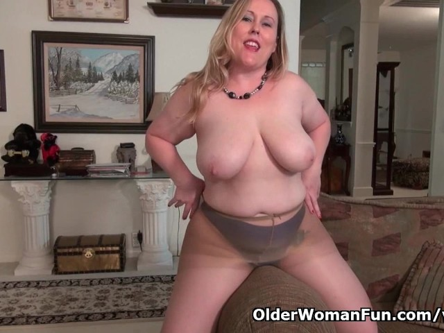 50yo bbw milf cant get enough of young bbc 2 2