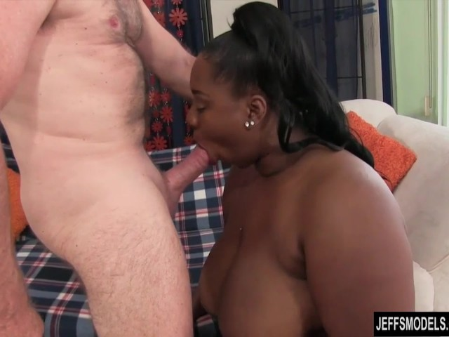 Plump welsh girl takes bbc