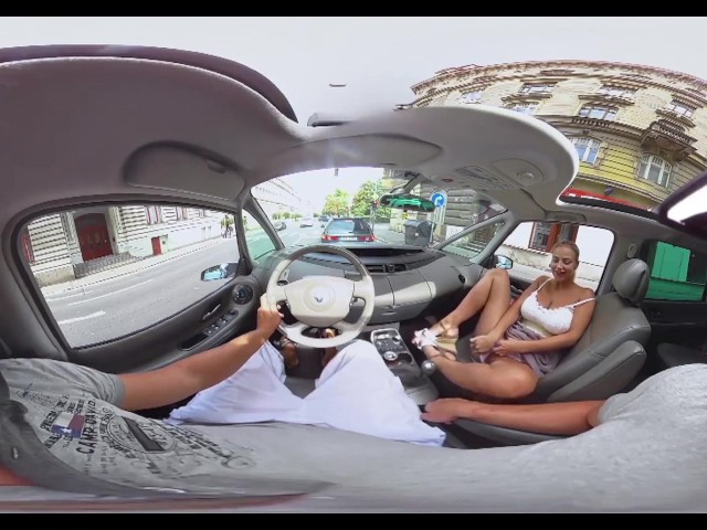 image Holivr 3d 360vr car sex adventure100 real driving