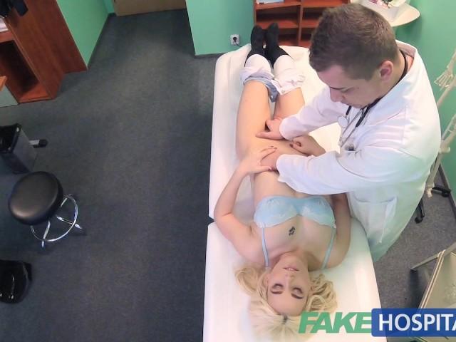 Fake Hospital Porno