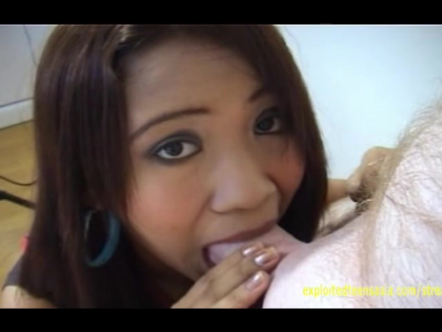 Exclusive scene martha filipino amateur massive pink gape fucked on desk