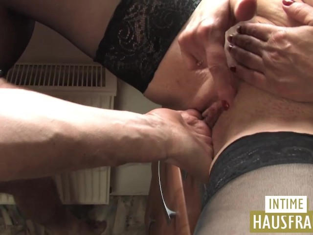 Brutaler Sex In Der Küche