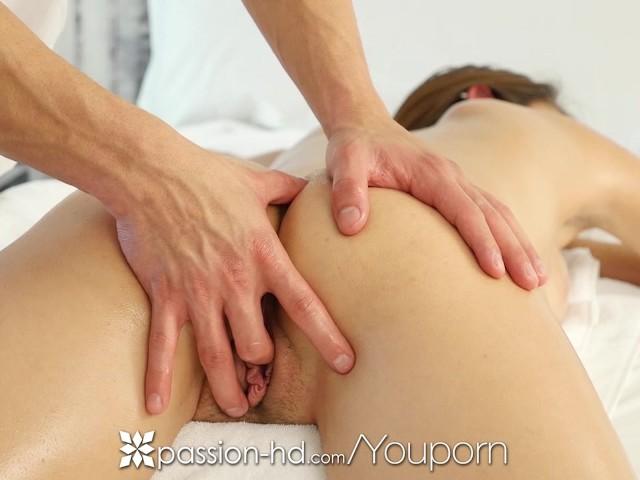 masaje gay audición