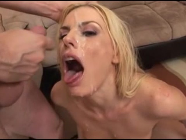 image Male female cum kissing Part 6