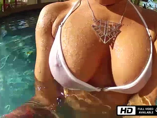 from Carson fucking the pool girl