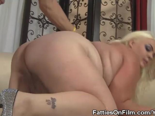 Bbw cheryl lee gets cum in mouth