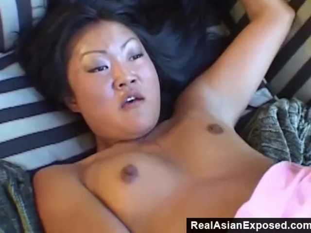 image Realasianexposed cute lucy sodomized by her bf