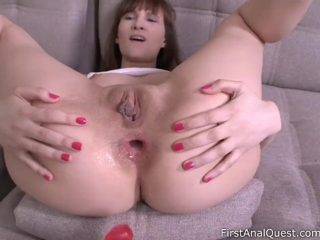 Anal Porno Features Anika Vice Getting Ass Fucked Firstanalquest Com Free Porn Videos Youporn