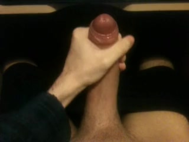 Solo Male Daddy Cumshot