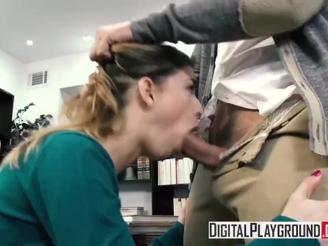 Digitalplayground sisters of anarchy episode 6 a hard