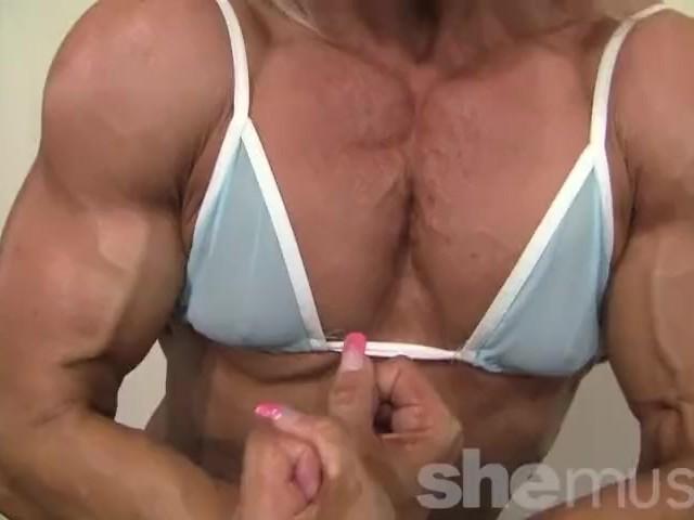 mature female bodybuilding video clips