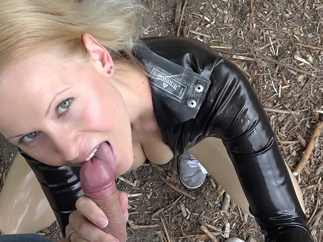 Big clit orgasm