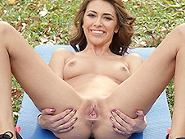 Pornpros small breasted adria rae sucks and fucks thick dick