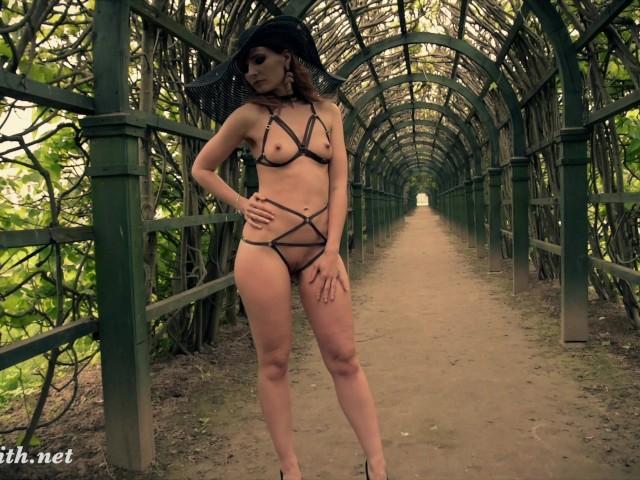 video public nude bondage flash