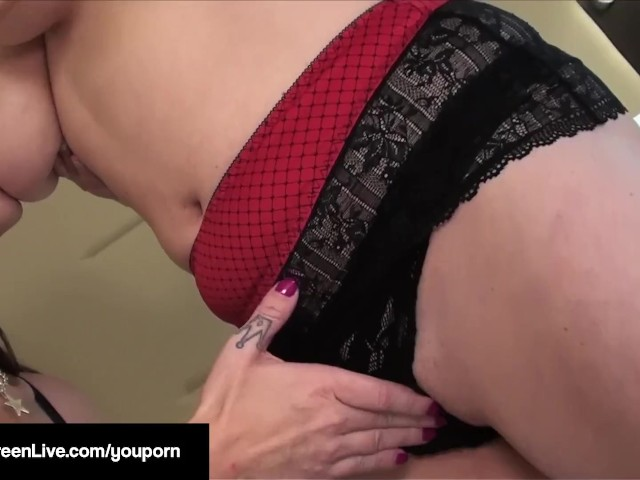 image Big butt duo sara jay amp richelle ryan finger fuck each other