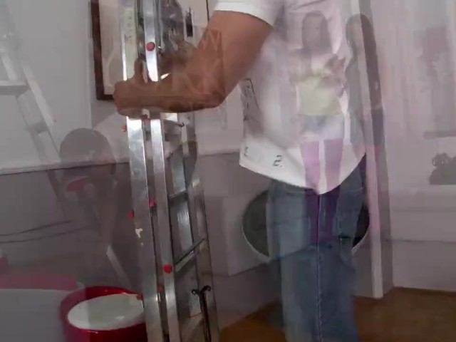 Super Hot Slutty Roommates Share Repairmans Fat Cock