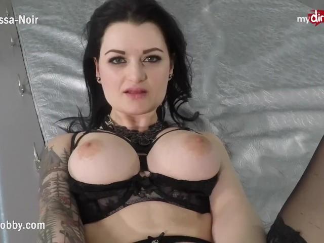 my dirty hobby videos