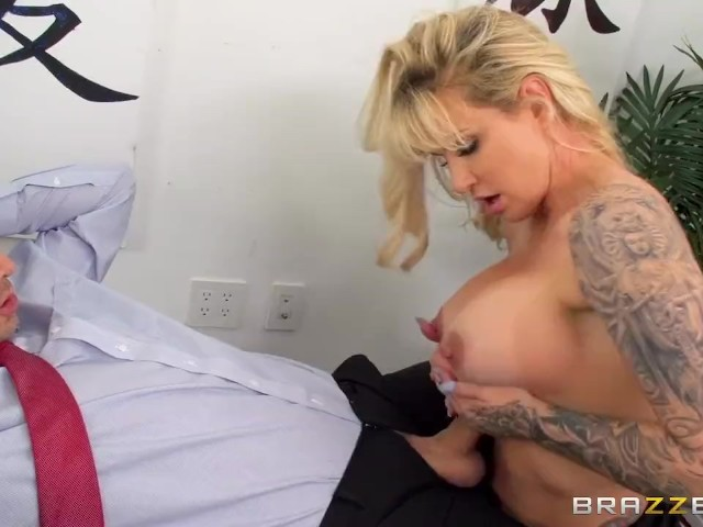Gust recommend best of milf bossy office