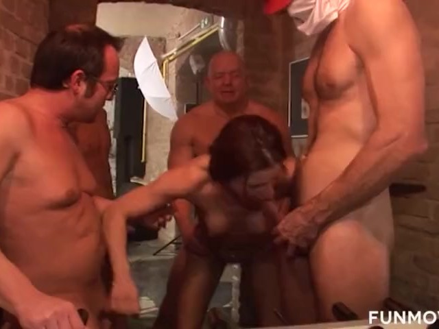 Mature swinger sex