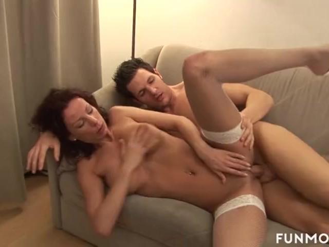 Rødhodet Passer Pornofilmer