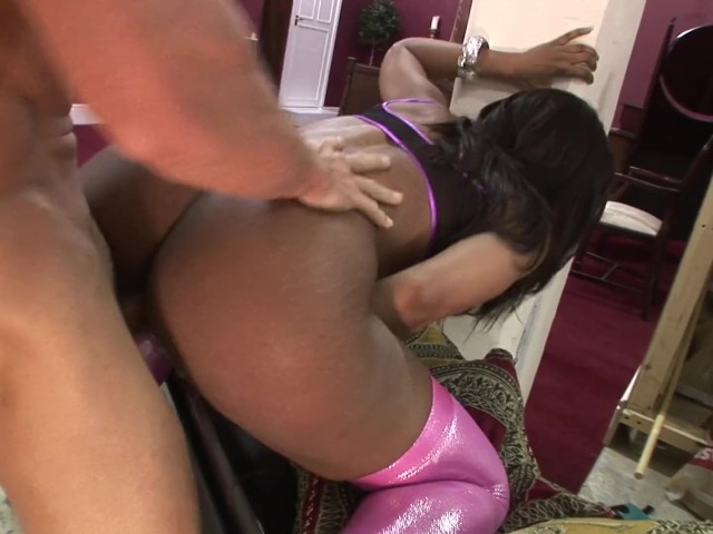 Ebony Loving - Bluebird Films