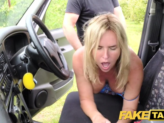 Fake taxi uk free videos-8377