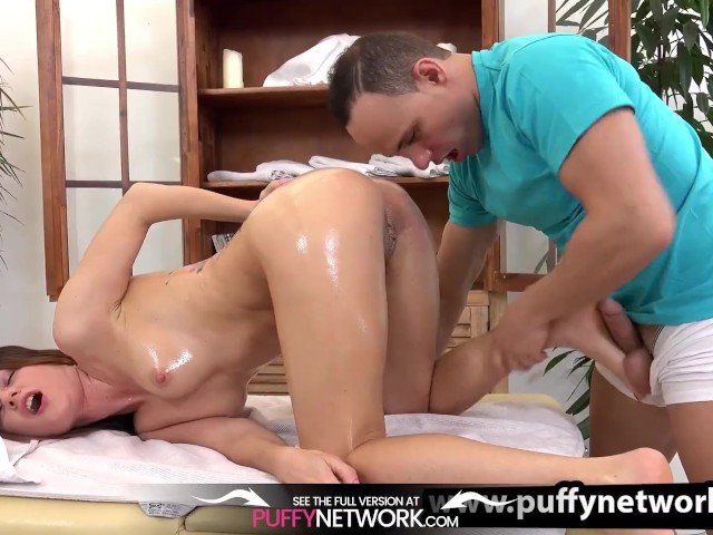 Weliketosuck massage sex for camilla moon who eats cum after steamy sessi 5