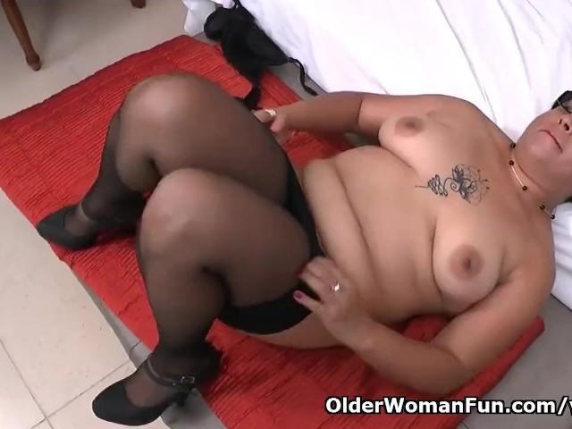 Tour busty's big tits