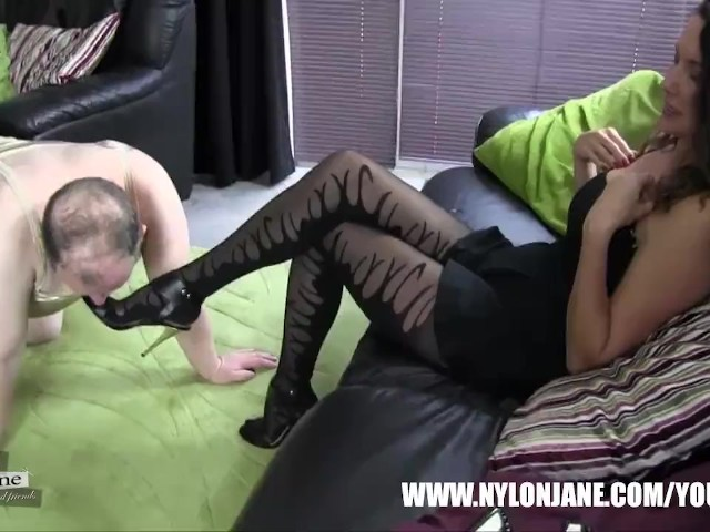 Jayme recommend best of submissive panties