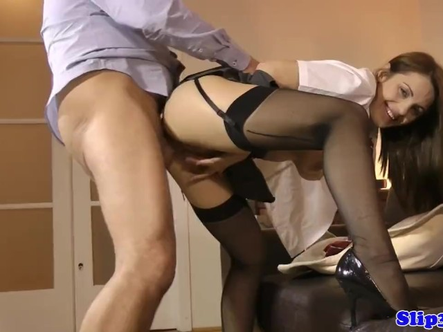 British Teen Rides Old Man Before Cocksucking - Free Porn Videos - Youporn-3294