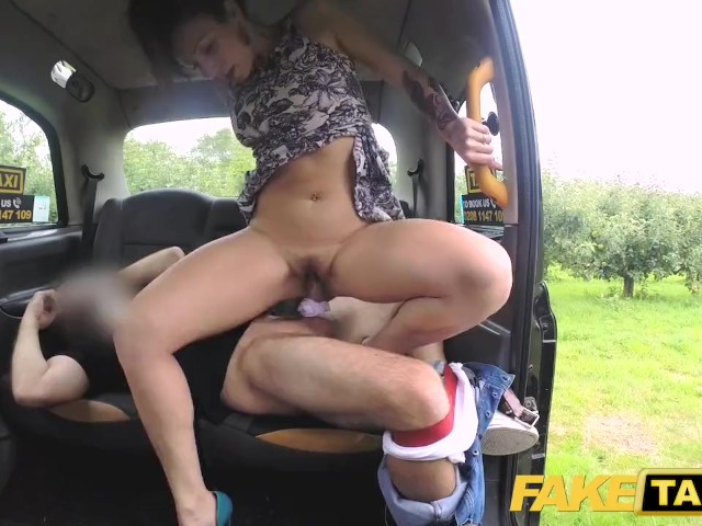 Fake Taxi Wet white panties in her mouth and fucked hard #1214171