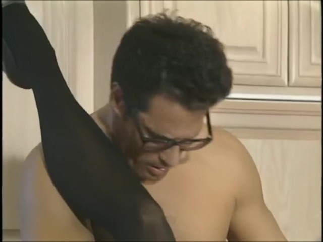 herschel savage makes love in the kitchen.mp4 #1183505