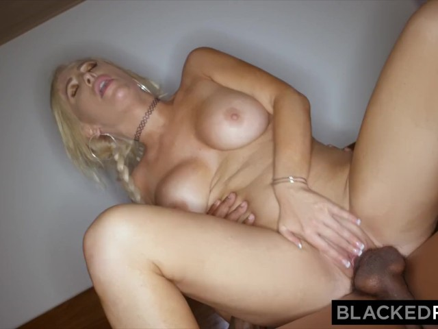 Blackedraw Blonde Milf Destroyed by Bbc on Vacation - Free Porn Videos -  YouPorn