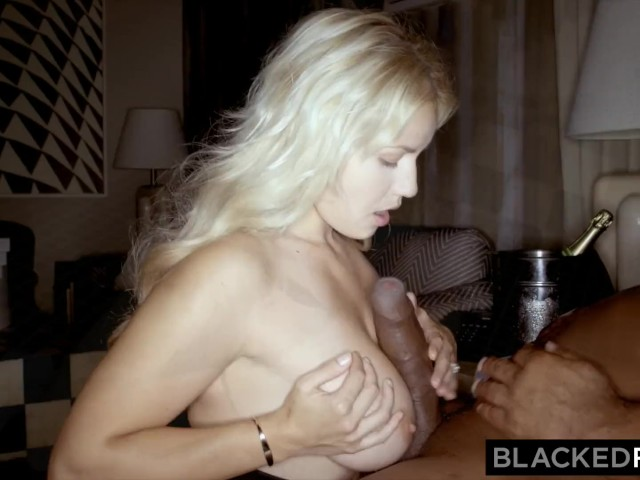 Blackedraw blonde girlfirend cheating at after party 6