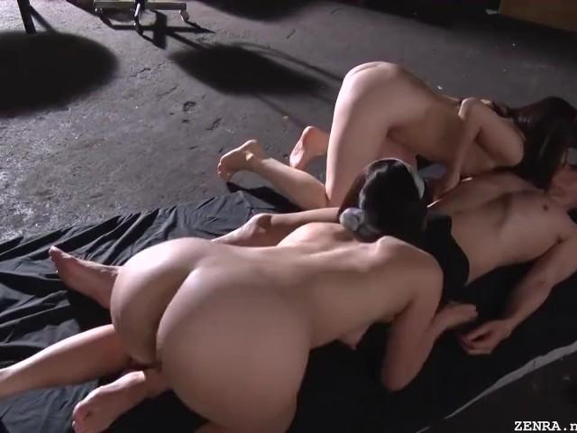 Jav ww2 brothel threesome maki hojo yuu kawakami in hd - 2 part 1