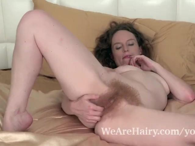 Dair haired naked slim girls