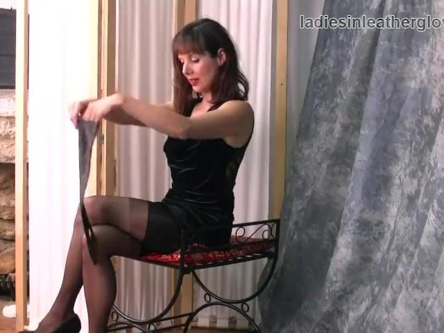 Nylon porn video wood naked
