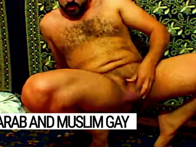 Arab Gay Vicious Muslim Libyan Jerking Off And Cumming On Prayer Carpet After Islamic Devotion Free Porn Videos Youporngay
